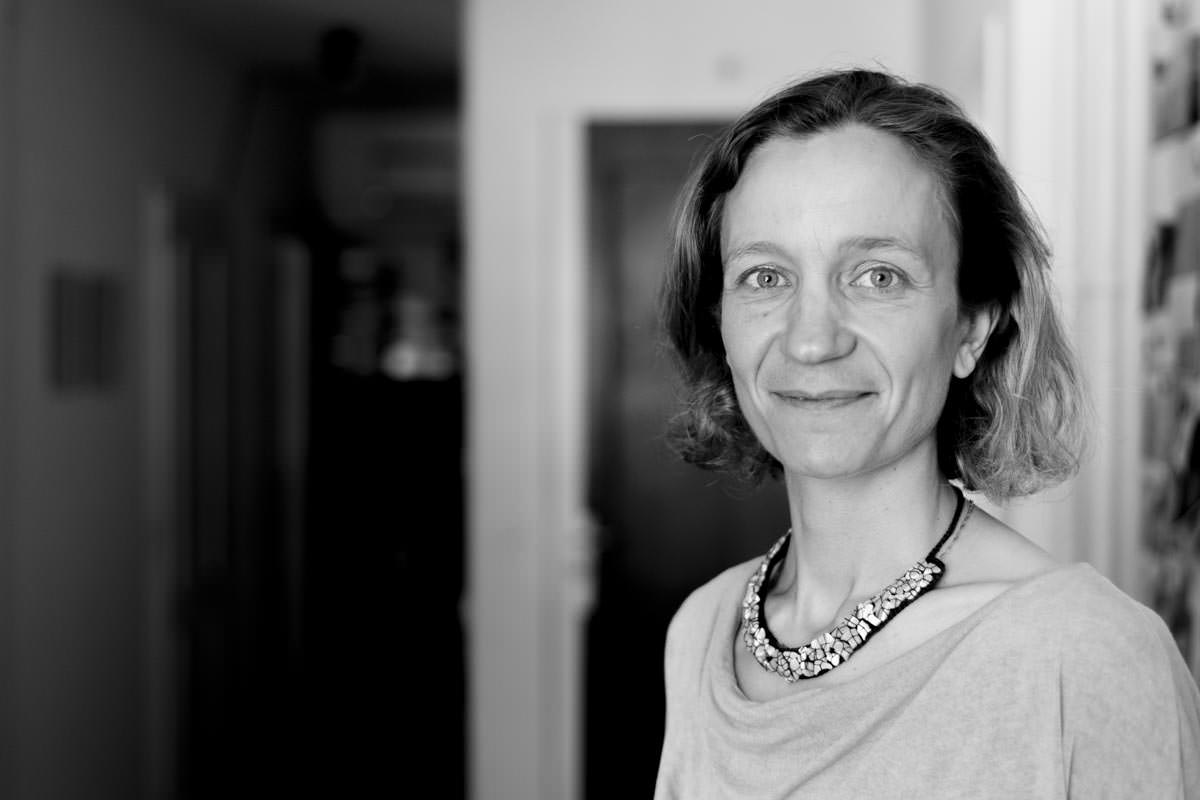 Anne VERNIQUET