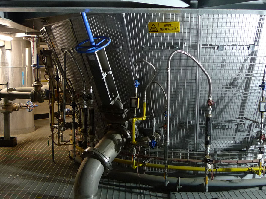Mise en œuvre de la législation relative au CO2 et à l'énergie en Suisse