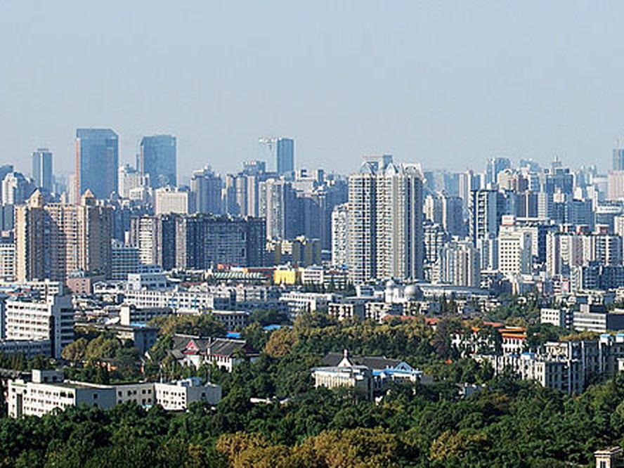 Développer un parc éco-industriel en Chine