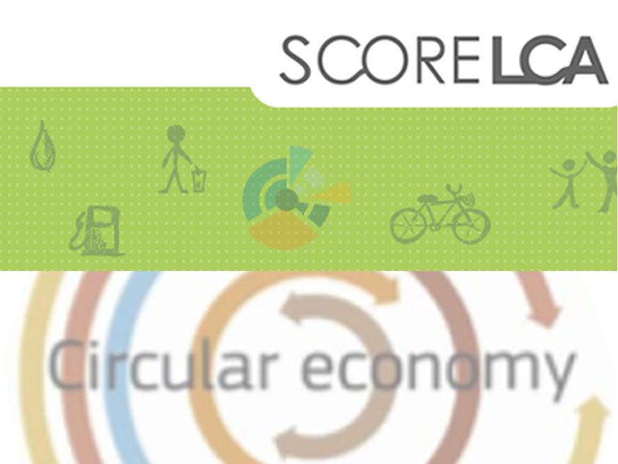 Concept de l'économie circulaire et méthodes d'évaluation